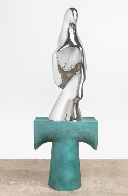 , 'Logos,' 2018, Paul Kasmin Gallery