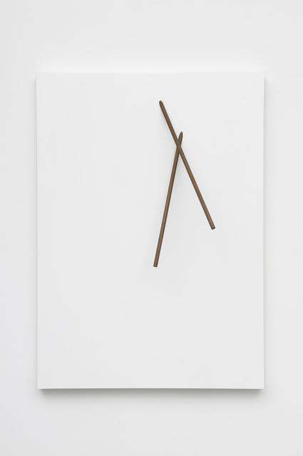 Valdirlei Dias Nunes, 'Sem Título [Untitled]', 2012, Casa Triângulo