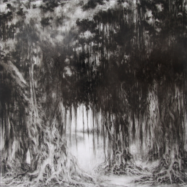 , 'The Road Not Taken,' 2015, G13 Gallery