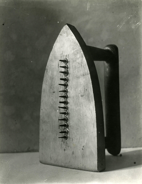 , 'Cadeau,' 1921, Bruce Silverstein Gallery