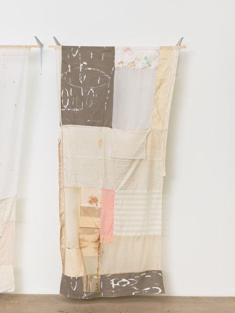 , 'Trimflocks,' 2018, Diane Rosenstein