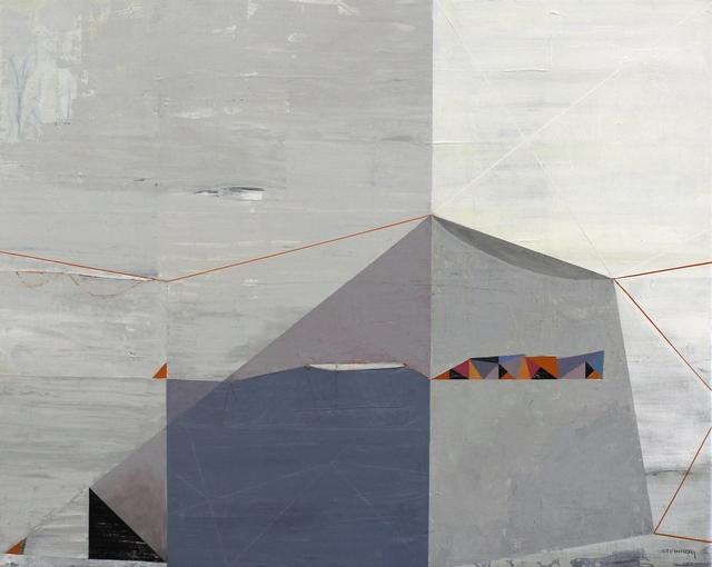 , 'Volcano,' 2015, Artspace Warehouse