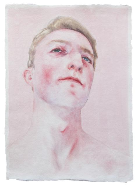 , 'Pink Noise #1,' 2016, Ro2 Art