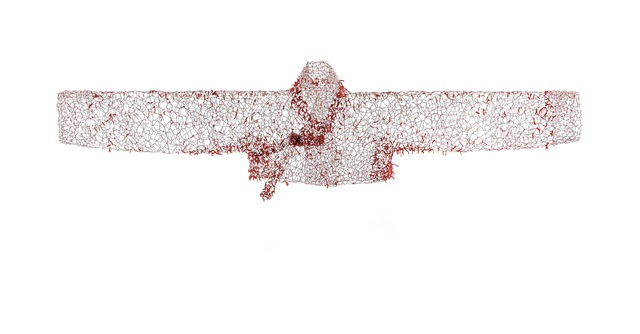 , 'Coral Jucgore,' 2015, Callan Contemporary