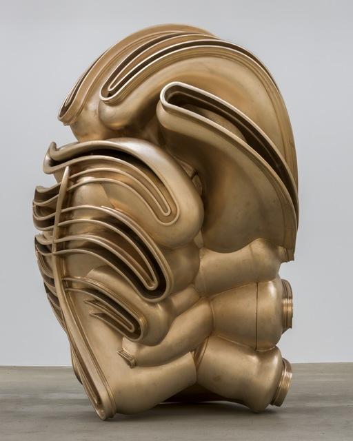, 'Migrant,' 2015, Leila Heller Gallery