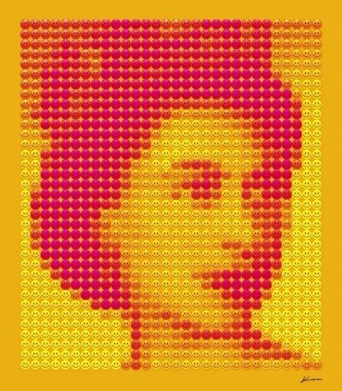 , 'Acid Queen,' 2016, Duran Mashaal