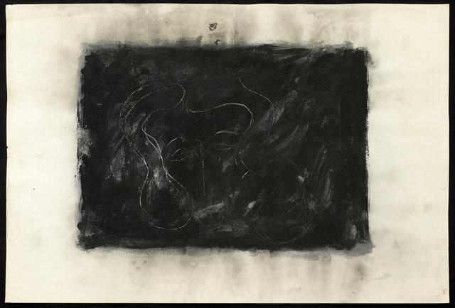 , 'Untitled,' 1979, Galleri Bo Bjerggaard