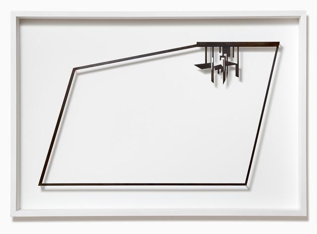 , 'Singularity I.,' 2015, VILTIN Gallery