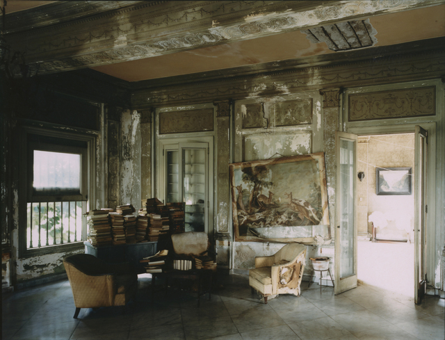 , 'Senora Faxas Residence, No. 4, 2 #318 (at the corner of Avenida 5ta.) Miramar, Havana, Cuba,' 1997, Rosenbaum Contemporary