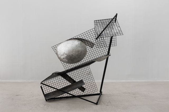 David Evison, 'Sternal 1', 2019, XC.HuA Gallery