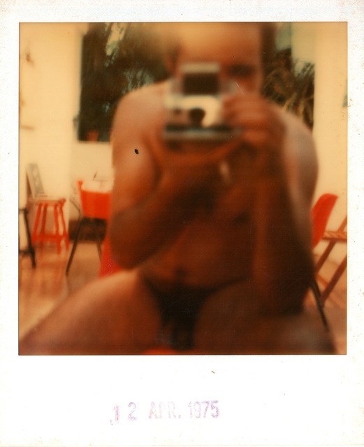 , 'Untitled from Homoerotic Series: Claudio,' Unknown, Henrique Faria Fine Art