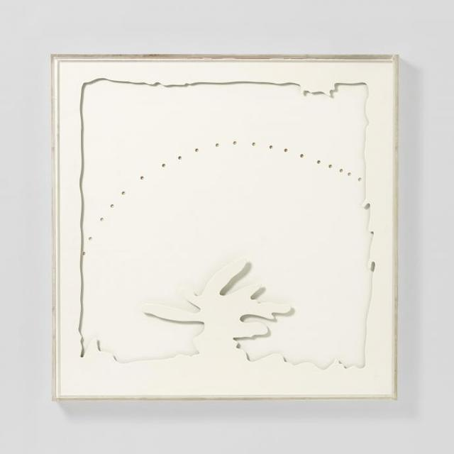 , 'Concetto spaziale - teatrino,' 1968, Repetto Gallery