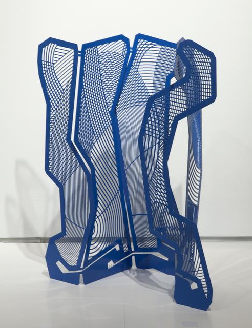 , 'Ancient Echoes,' 2016, Nancy Hoffman Gallery