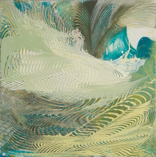 , 'Contours,' 2014, K. Imperial Fine Art