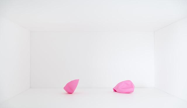 , 'Espacio Personal ,' 2017, Acervo – Contemporary Art