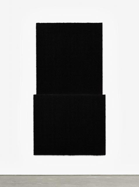 , 'Equal V,' 2018, Gemini G.E.L. at Joni Moisant Weyl