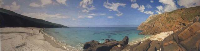 Reuben Colley, 'Portherras Cove', 2019, Reuben Colley Fine Art