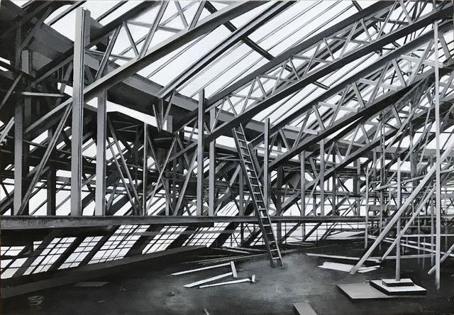 , '4, Serie Paréntesis,' 2017, Galería Arteconsult