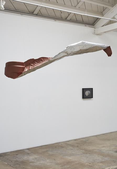 , 'Cork,' 2016, Klowden Mann