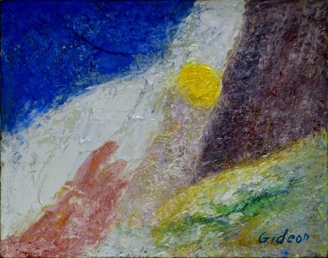 , 'Pink Cliffs,' , Venvi Art Gallery