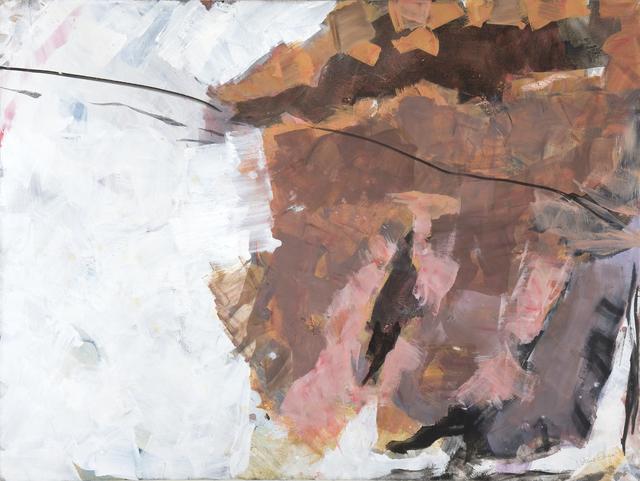 Natalie Edgar, 'Unexpectedly', 2004, Woodward Gallery