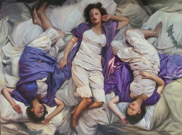Korin Faught, 'Sensation', 2019, Corey Helford Gallery