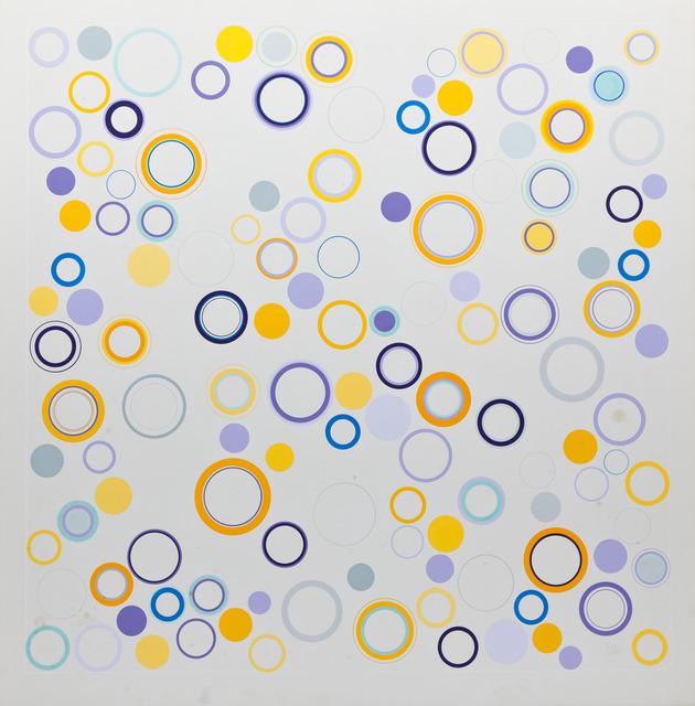 , 'Geometrie Libre, # 2334,' 1965, KaBe Contemporary