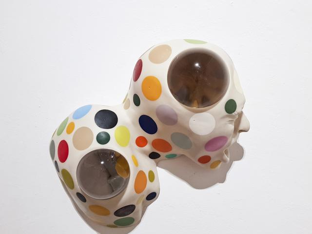 , 'Psigé,' 1975, Luisa Catucci Gallery