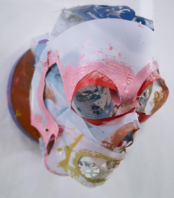 , 'Geist,' 2017, Kristin Hjellegjerde Gallery