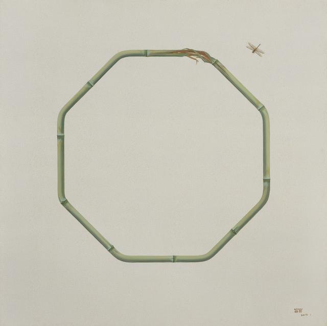 , 'Still Life - Bamboo No.10,' 2014, Contemporary by Angela Li