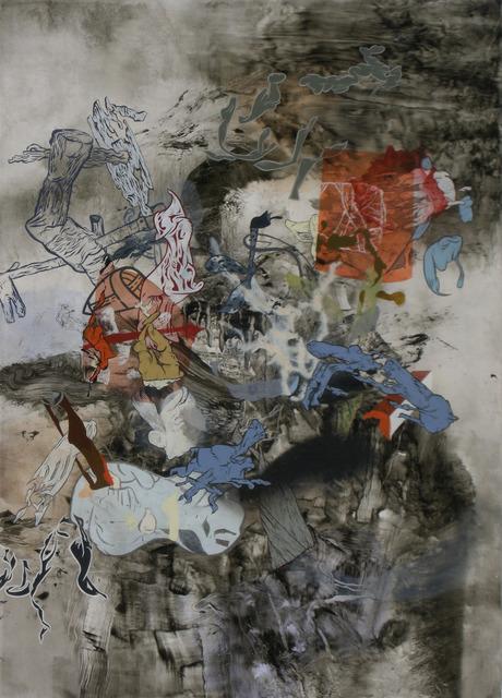 , 'Untitled,' 2017, ADA Gallery