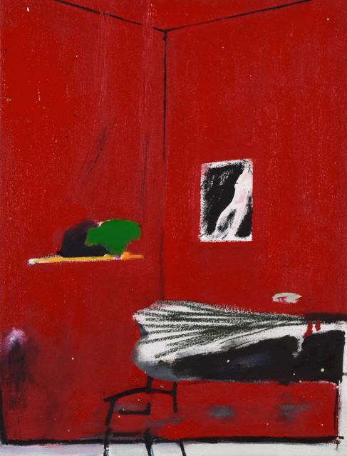 , 'Night,' 2017, GNYP Gallery