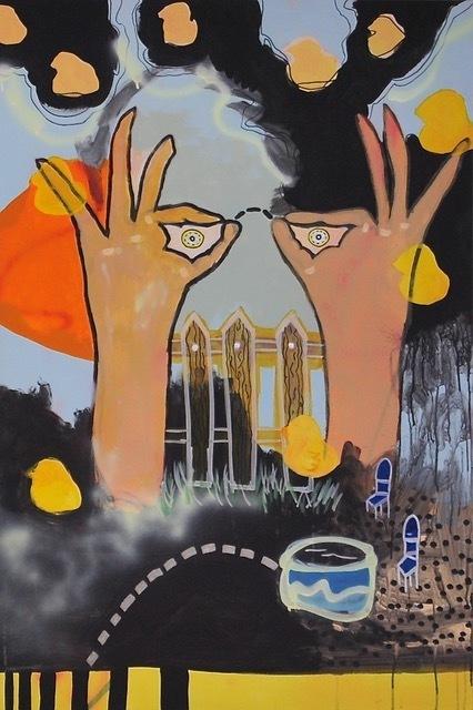 Cynthia Giron, 'Límon Dreams', 2019, Ro2 Art