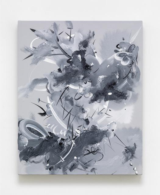 , 'Figment 1b,' 2015, Buchmann Galerie