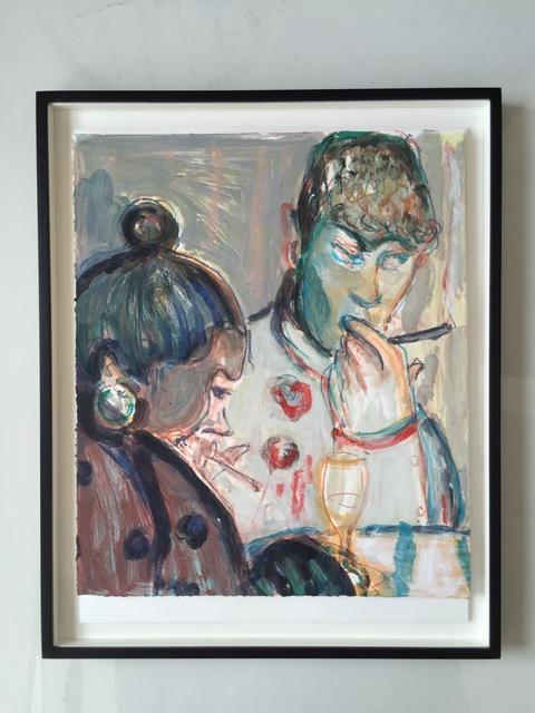 , 'Untitled (13a),' 2016, Joanna Bryant & Julian Page