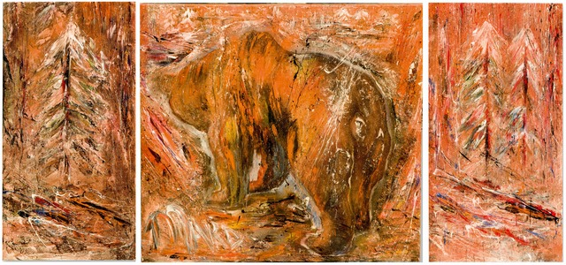 , 'Umatilla,' , Lassiter Fine Art