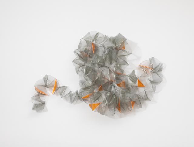 , 'liminality 6,' 2019, Galeria Raquel Arnaud