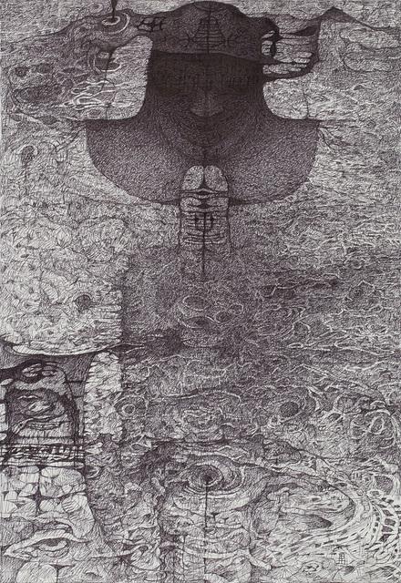 , 'Untitled,' 2004, Cavin Morris Gallery