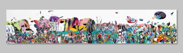 Melanie Rothschild, 'Garden', 2017, Michael Warren Contemporary
