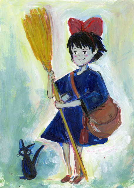 , 'Kiki,' 2017, Spoke Art