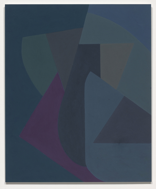 , 'Untitled (56_2013),' 2016, Romer Young Gallery