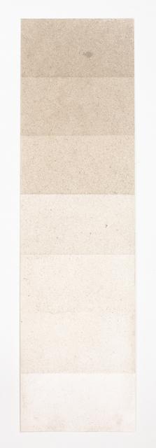 Mark Baugh-Sasaki, '7 Days (II)', 2019, Headlands Center for the Arts: Benefit Auction 2019