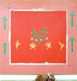 , 'Kachma,' 1979, Susan Eley Fine Art