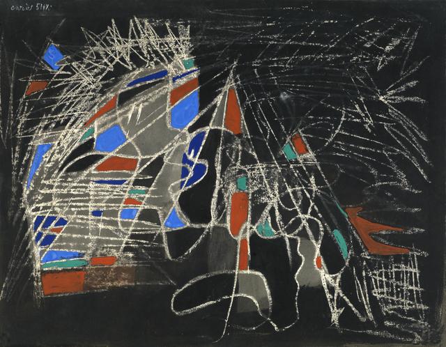 , 'Recherche,' 1951, Whitford Fine Art