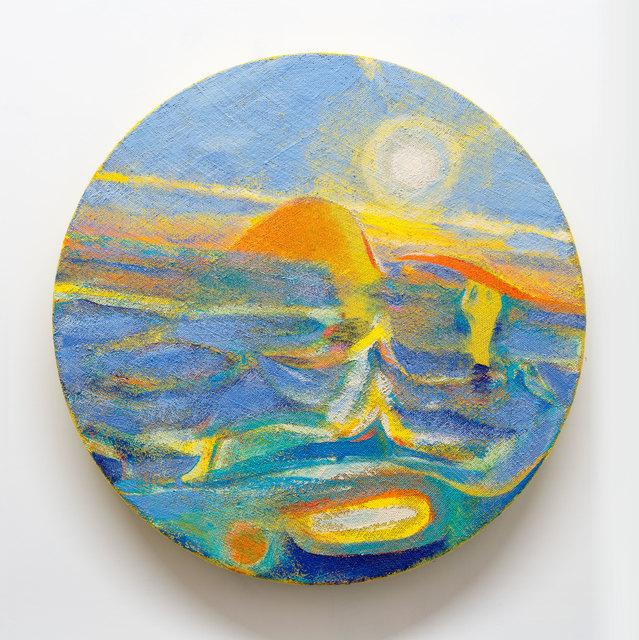, 'Persona,' 2017, PROTO Gallery