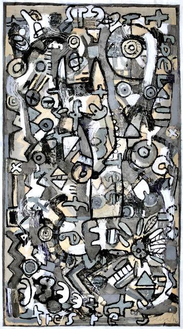 Jonas Fisch, 'Sandman', 2018, Artspace Warehouse