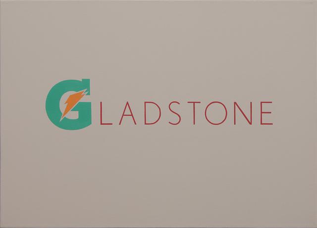 , 'Gladstone,' 2018, BWSMX