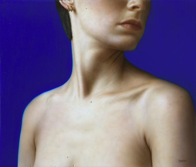 Bernardo Torrens, 'Diana I', 2017, Louis K. Meisel Gallery