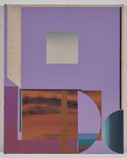 , 'The Forgetful Sun,' 2018, Morgan Lehman Gallery