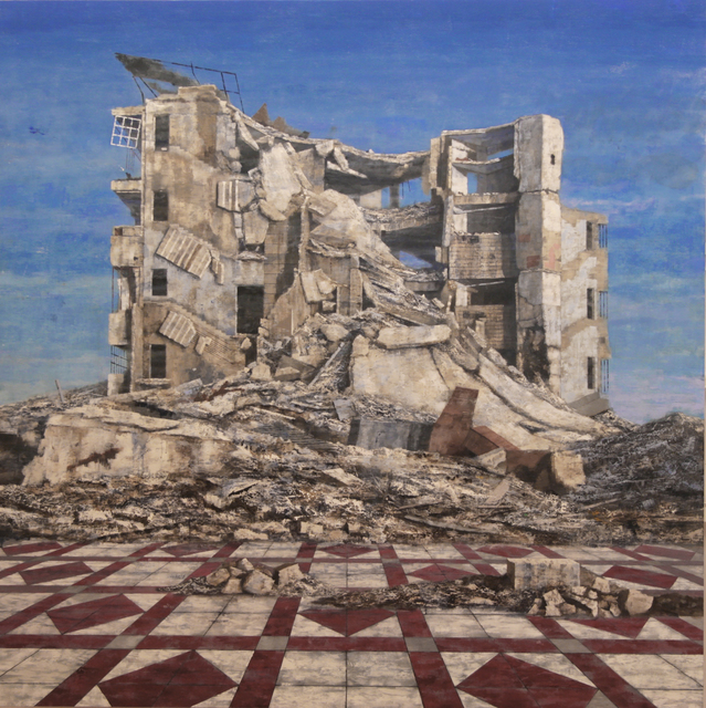, 'Sysograntia,' 2018, Aurora Vigil-Escalera Art Gallery